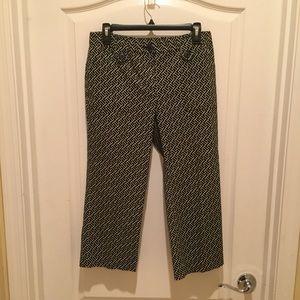 Michael Kors Cropped Pants